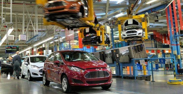 Ford ya está listo para abrir una nueva planta en México