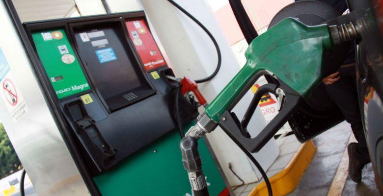 Así van a estar los gasolinazos en febrero