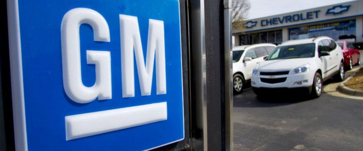 General Motors traerá más empleos a México