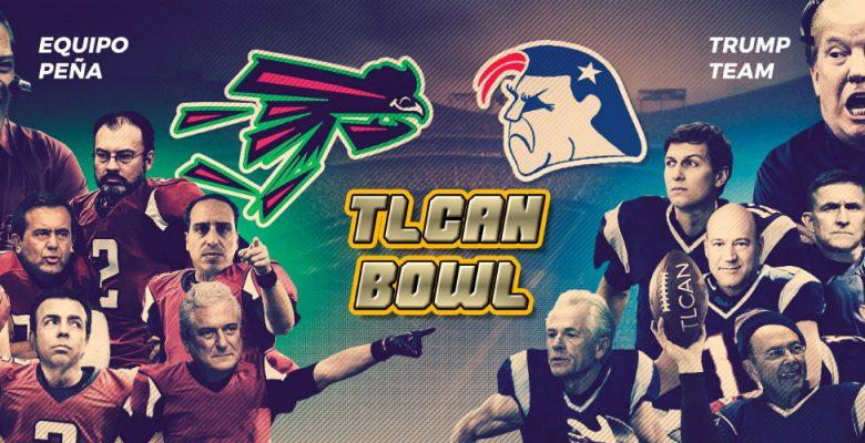 Equipo Peña vs Trump Team: lo que se juegan en Washington
