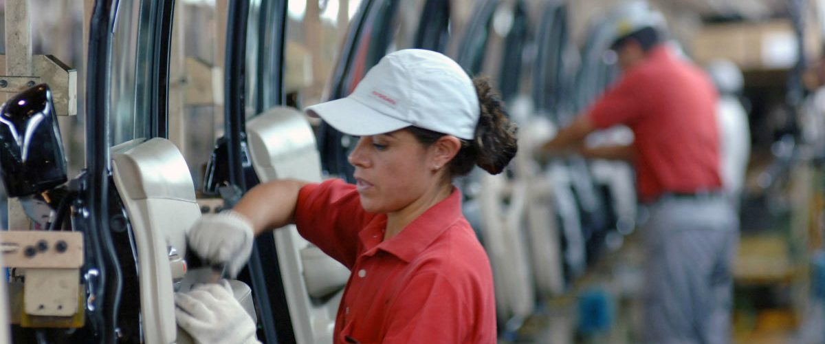 Los empresarios de EU quieren proteger los empleos de México