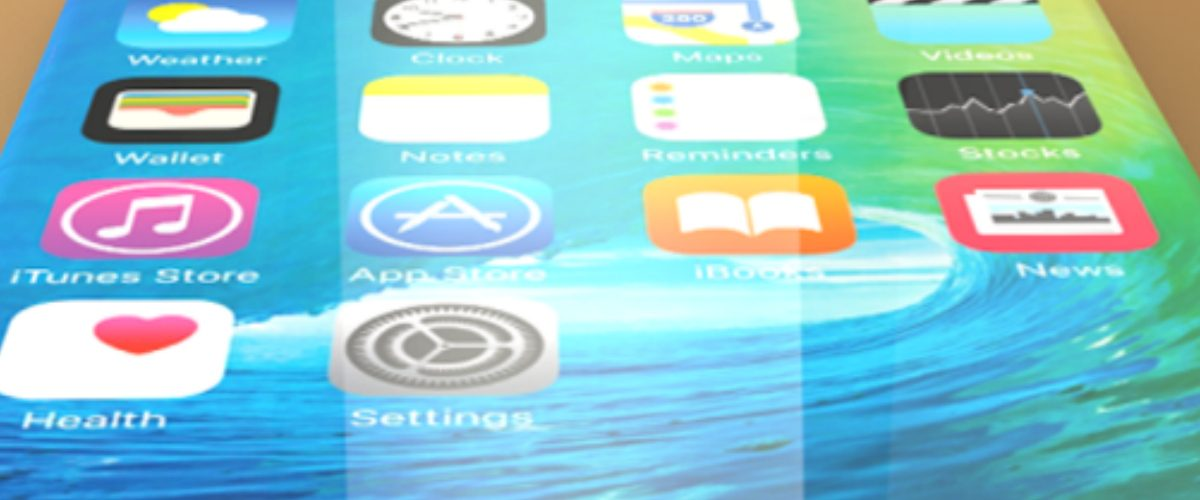 Así podría ser el iPhone 8, según las predicciones de los expertos