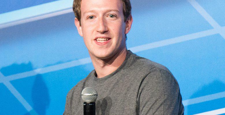 Mark Zuckerberg quiere conocer a decenas de estadounidenses en 2017