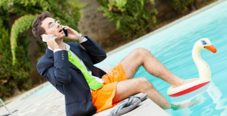 Los grandes motivos de esta compañía para dar vacaciones ilimitadas a sus empleados