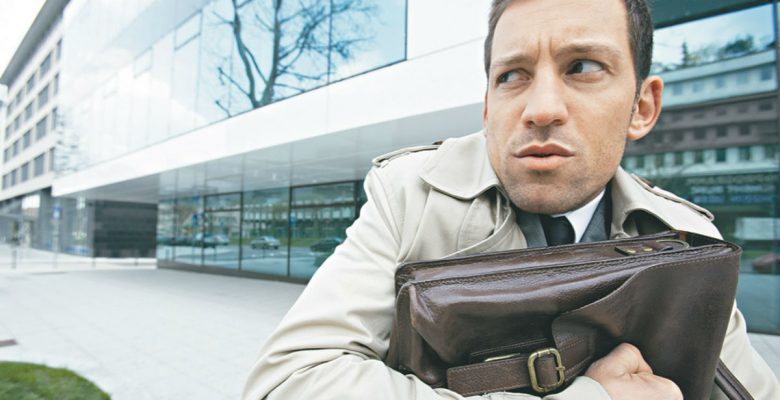 Presentismo laboral, el miedo a perder tu trabajo