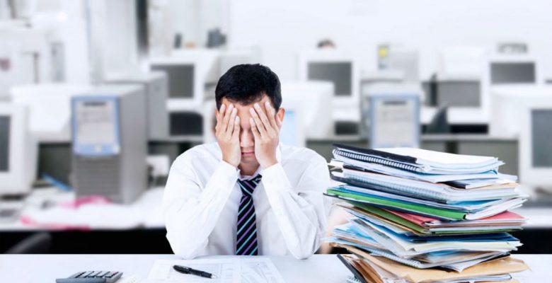 Trabajar en fin de semana no es bueno para tu productividad