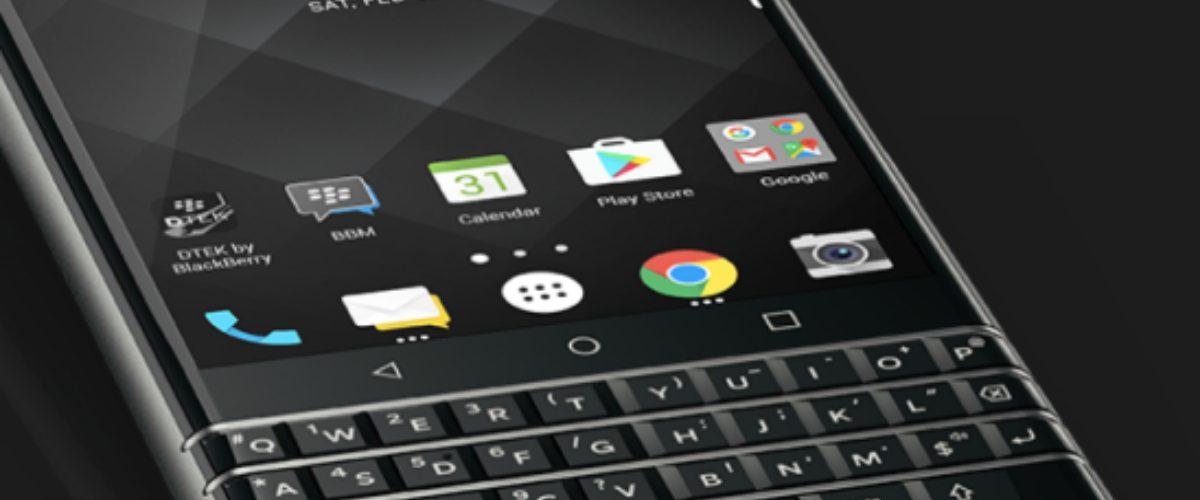 BlackBerry se aferra a la vida con un teléfono tan caro que pocos querrán pagar