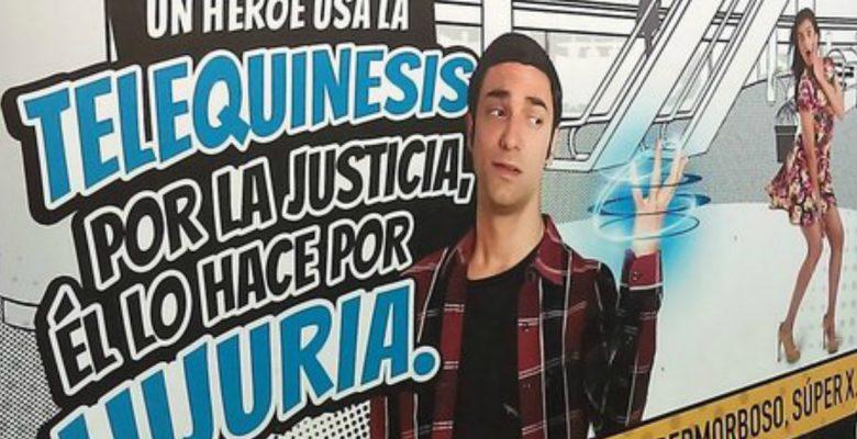 Exigen retiro de publicidad de Blim del Metro por promover acoso a las mujeres