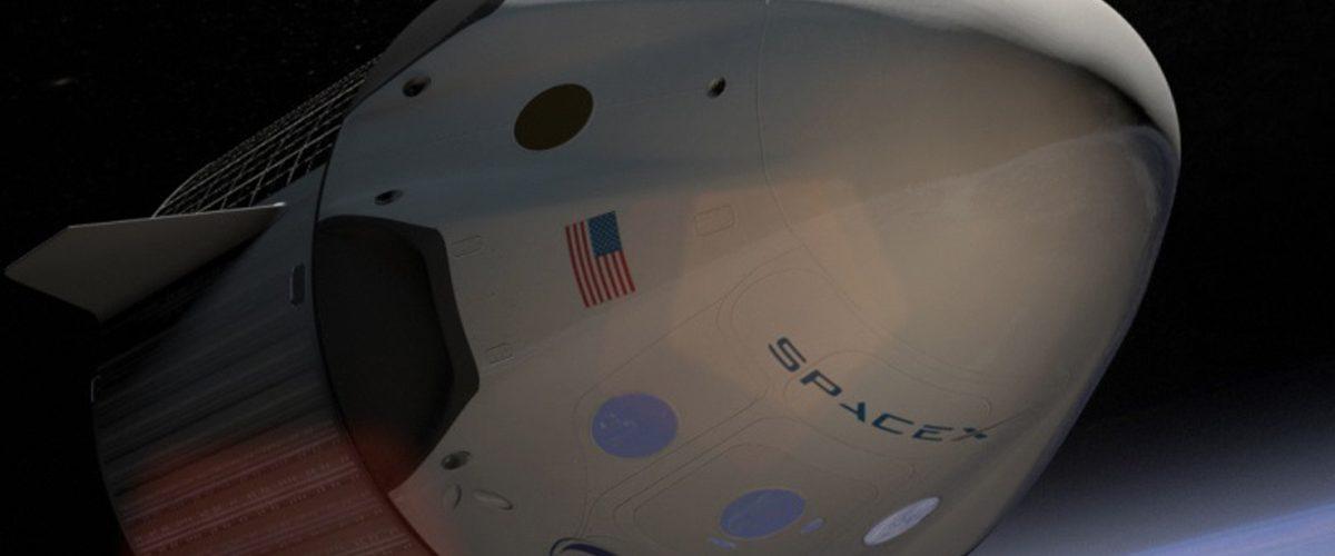 Space X enviará a dos personas a la Luna el próximo año