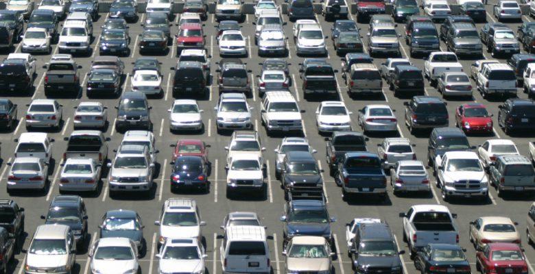 GoParken, la app mexicana que te ayuda a encontrar estacionamiento en la CDMX