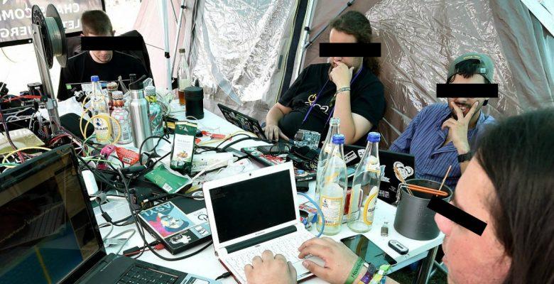 Hackers mexicanos; en pie de guerra contra la corrupción