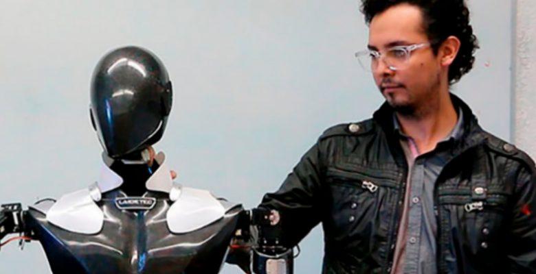 Matemáticos de la UNAM buscan desarrollar robots-mayordomo