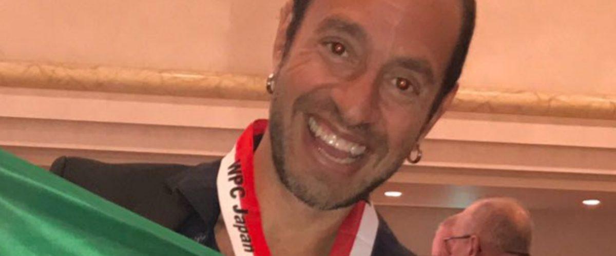 Este es el mexicano que conquistó un concurso internacional de fotografía en Japón
