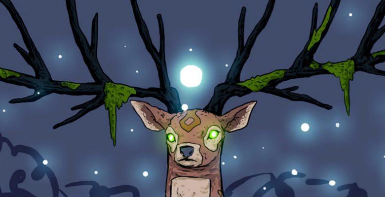 #HechoenMéxico: Así luce Mulaka, el videojuego que inspiró la cultura tarahumara