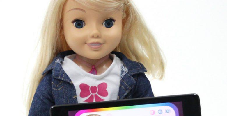 ¿Por qué en Alemania han pedido a los padres que destruyan a esta muñeca?