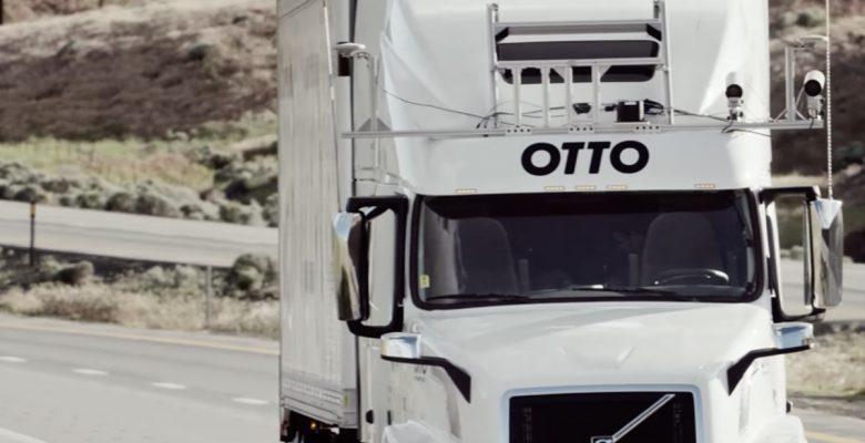 Otto/Uber