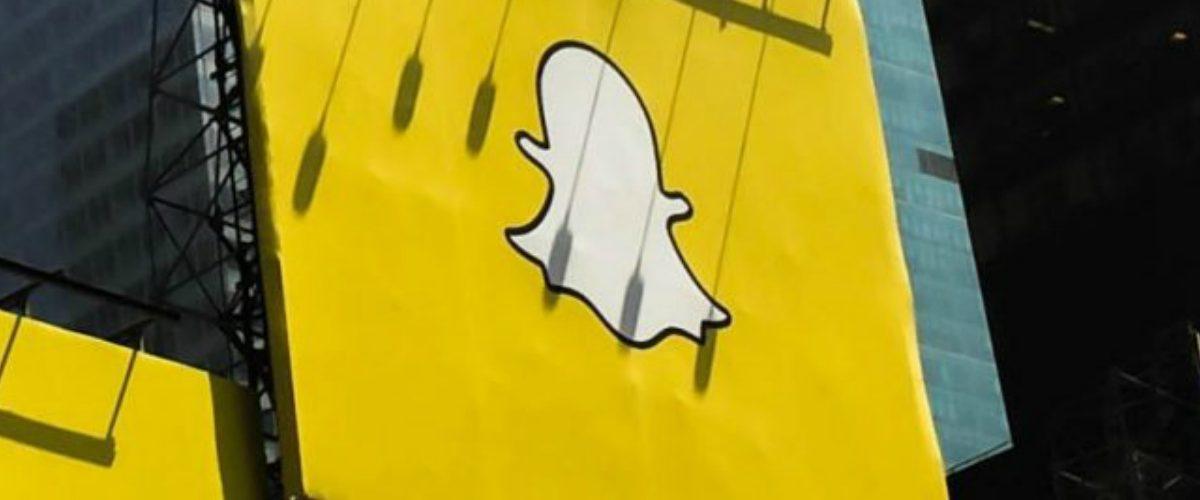 Todo lo que tienes que saber sobre el debut de Snapchat en Wall Street