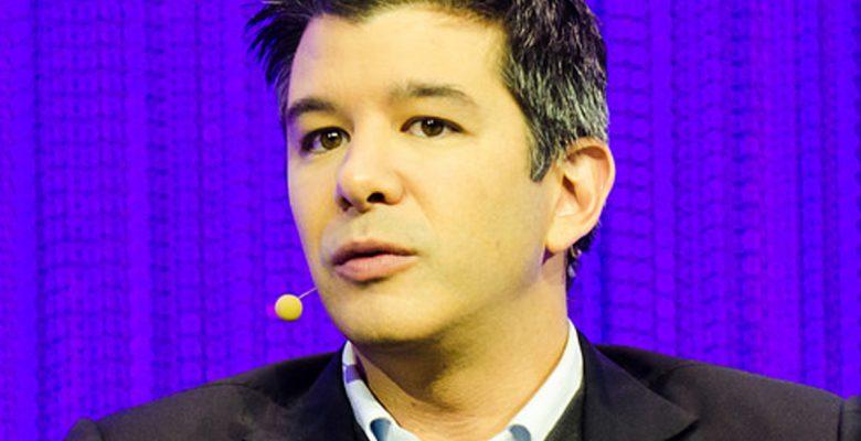CEO de Uber se disculpa por escándalo de acoso sexual en la empresa