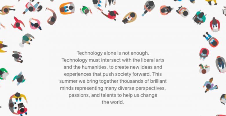 Apple protagoniza supuesto plagio artístico y empaña su próximo evento WWDC
