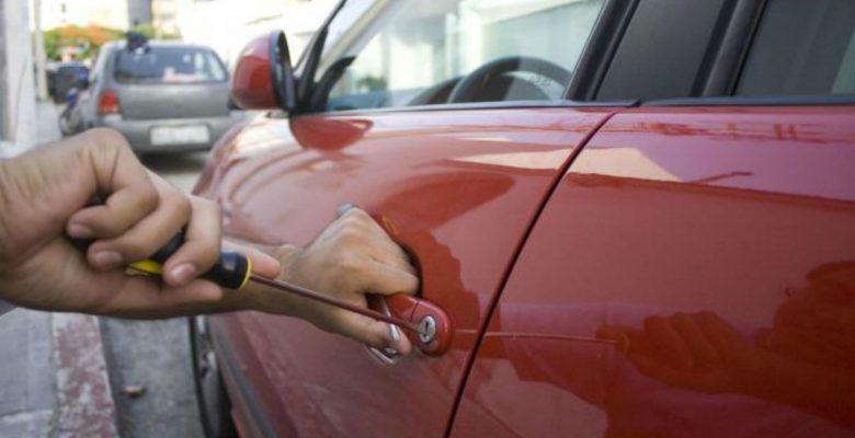 Crece el robo de autos asegurados en la CDMX y Estado de México