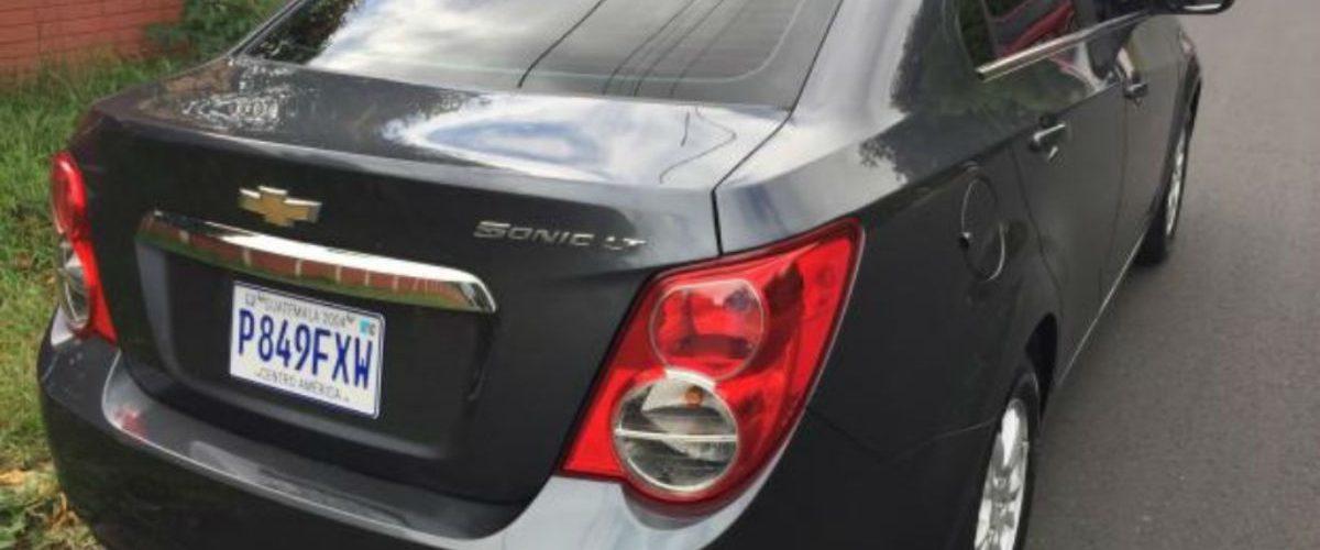 Chevrolet, la marca de autos más buscada por internet en México