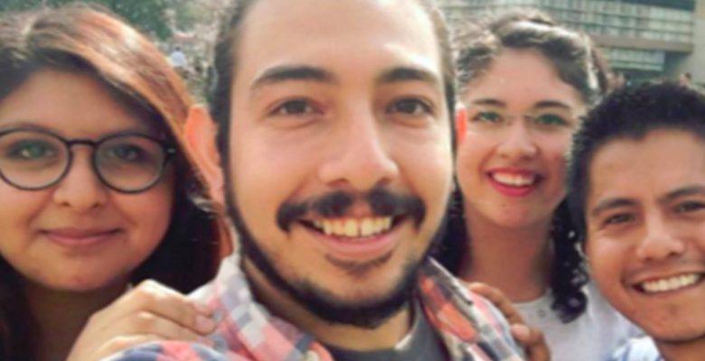 DGSC UNAM