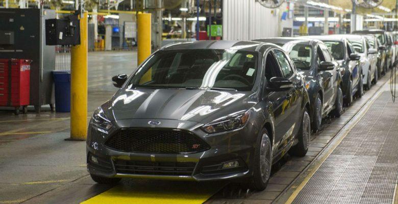 Ford anuncia nuevos planes con México