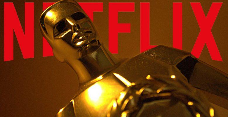 Netflix traerá las películas del Oscar hasta la comodidad de tu cama