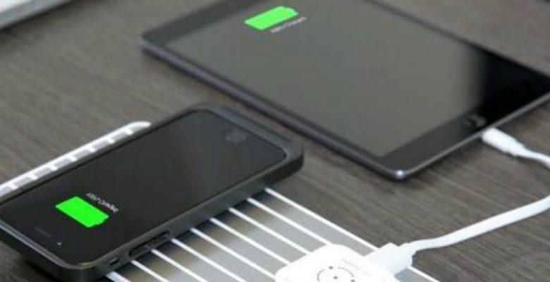 La prueba más contundente de que la pila del nuevo iPhone se cargará sin cables