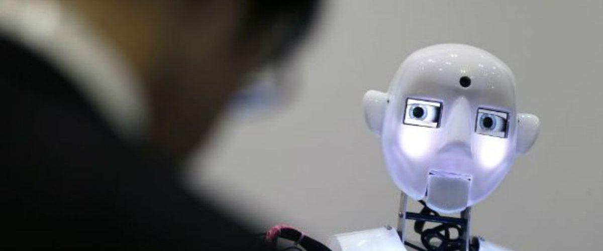 ¿Los robots también deberían pagar impuestos?
