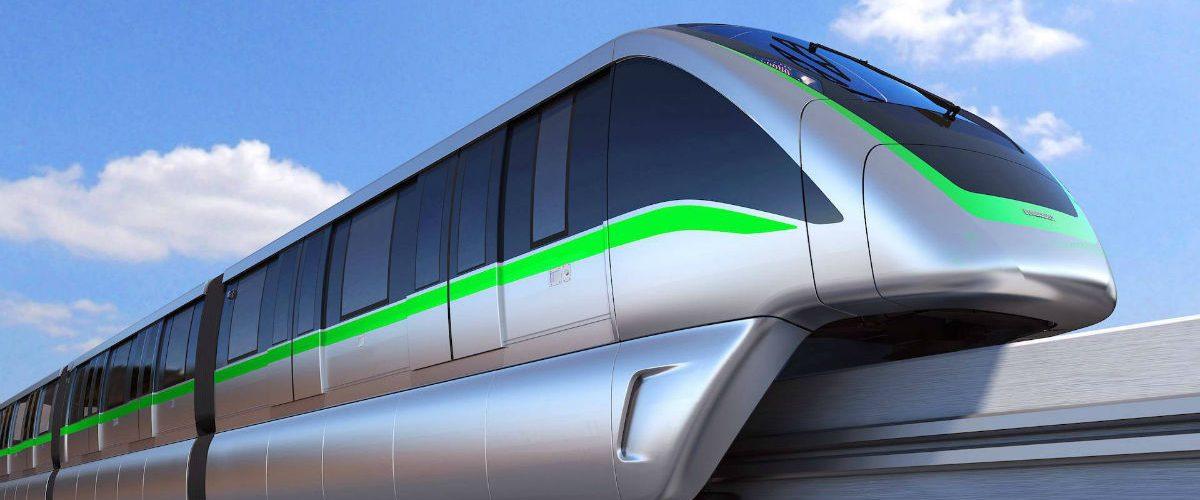 En la CDMX habrá un nuevo tren elevado