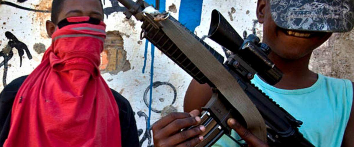 Turistas son baleados por sicarios luego de que Google Maps los llevara a una favela