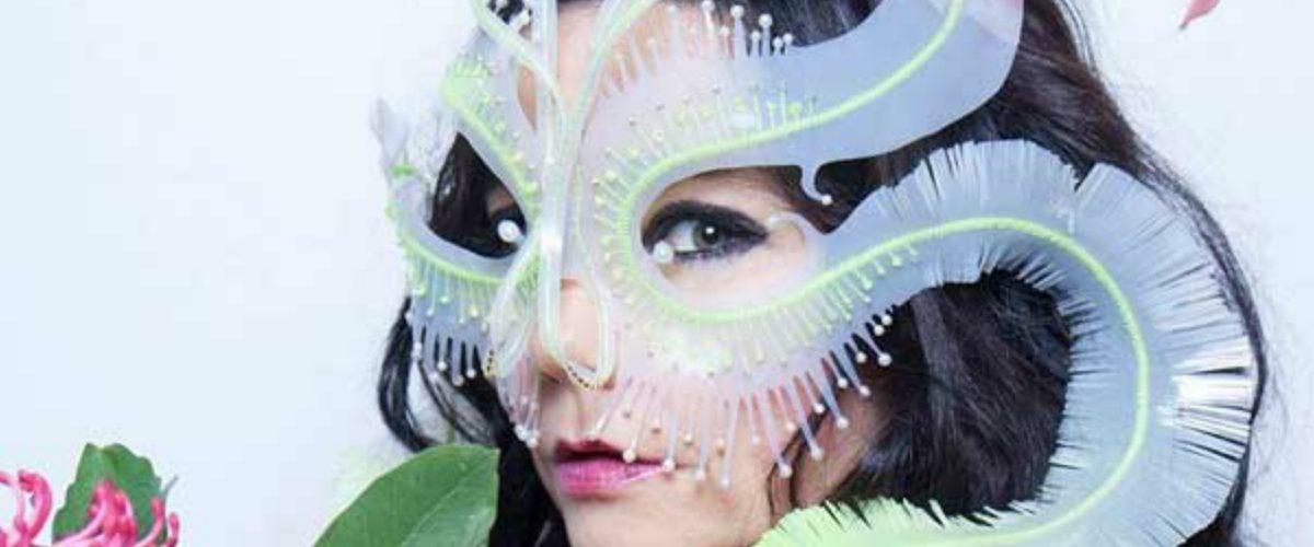 Björk presentará su psicodélica experiencia digital en la CDMX