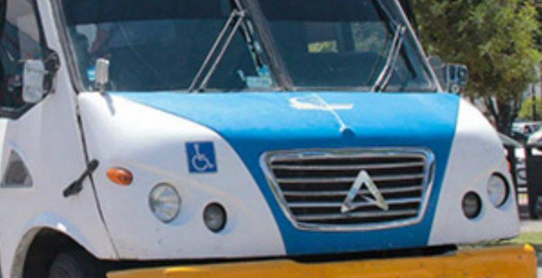 Comienzan pruebas del primer transporte público eléctrico hecho en México