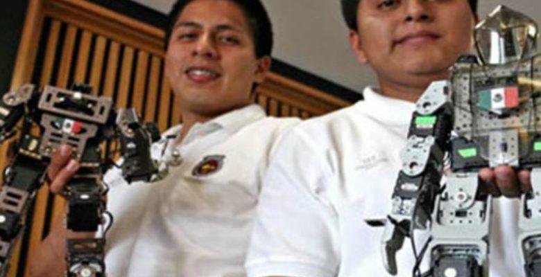 El 30 de marzo arranca el Torneo Mexicano de Robótica, la recta final hacia el Mundial Robocup 2017