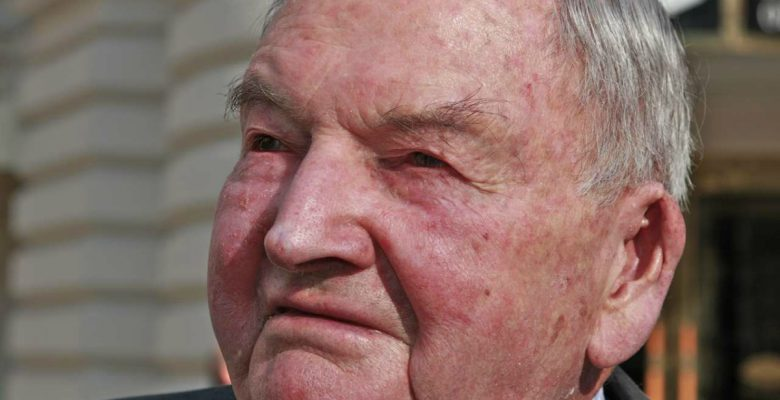 Murió 'el último' Rockefeller, el protagonista favorito de las teorías de conspiración