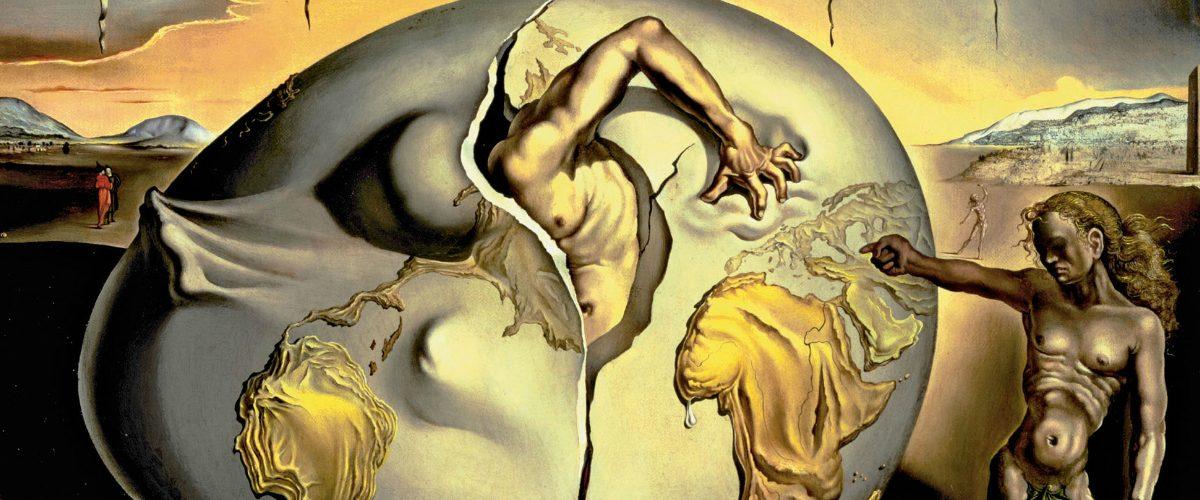 Finge ser un experto de arte con este 'Shazam' para pinturas