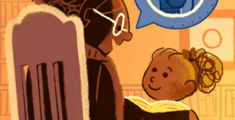 ¿Quiénes son las mujeres que aparecen en el 'doodle' de Google?