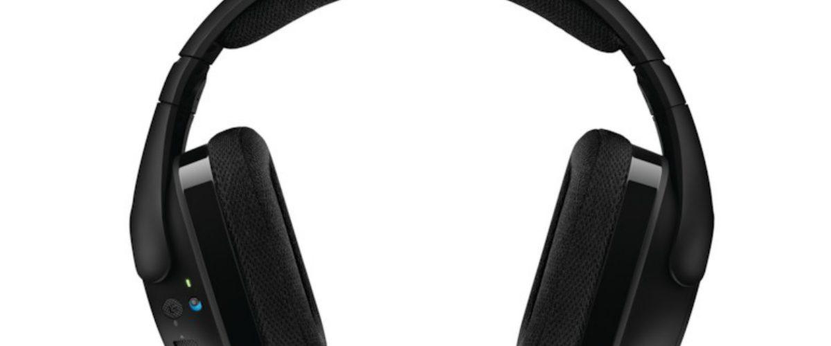 Esto es lo que costarán los nuevos audífonos para gaming Logitech G G533 en México