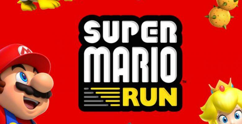 Ya hay fecha de lanzamiento de Super Mario Run para Android