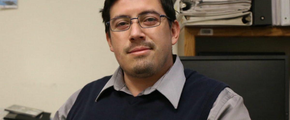 Científico mexicano: aliado de la NASA en la exploración oceanográfica
