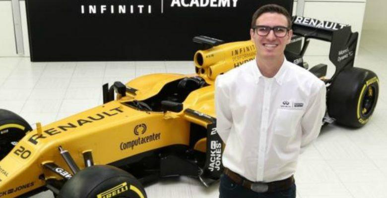 Este mexicano diseña algunos de los autos de carrera más rápidos del planeta