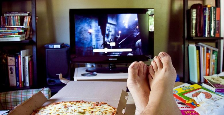 Hay más gente viendo Netflix que grabando programación de cable
