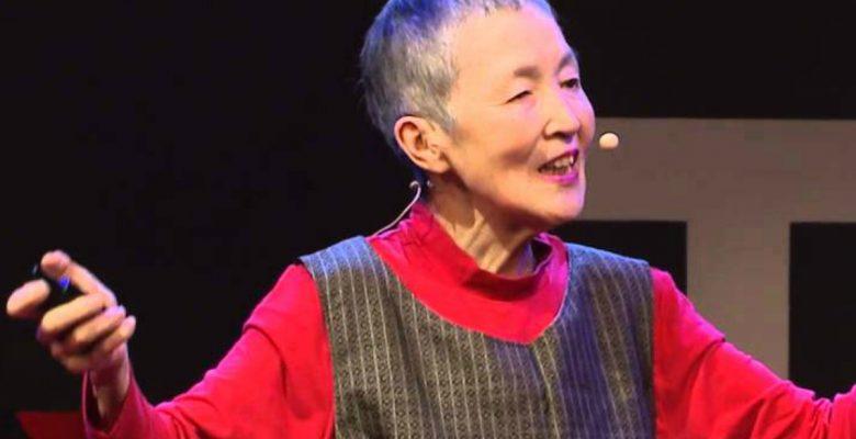 Mujer de 81 años que lanzó su app es ejemplo de superación