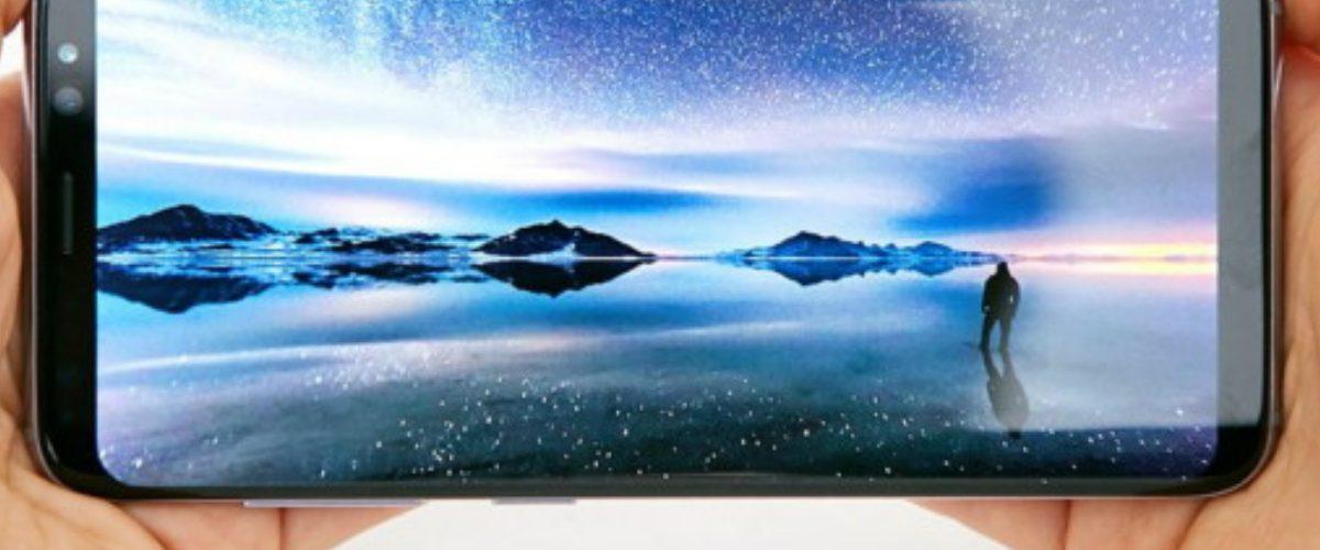Galaxy S8: todo lo que tienes que saber de lo nuevo de Samsung