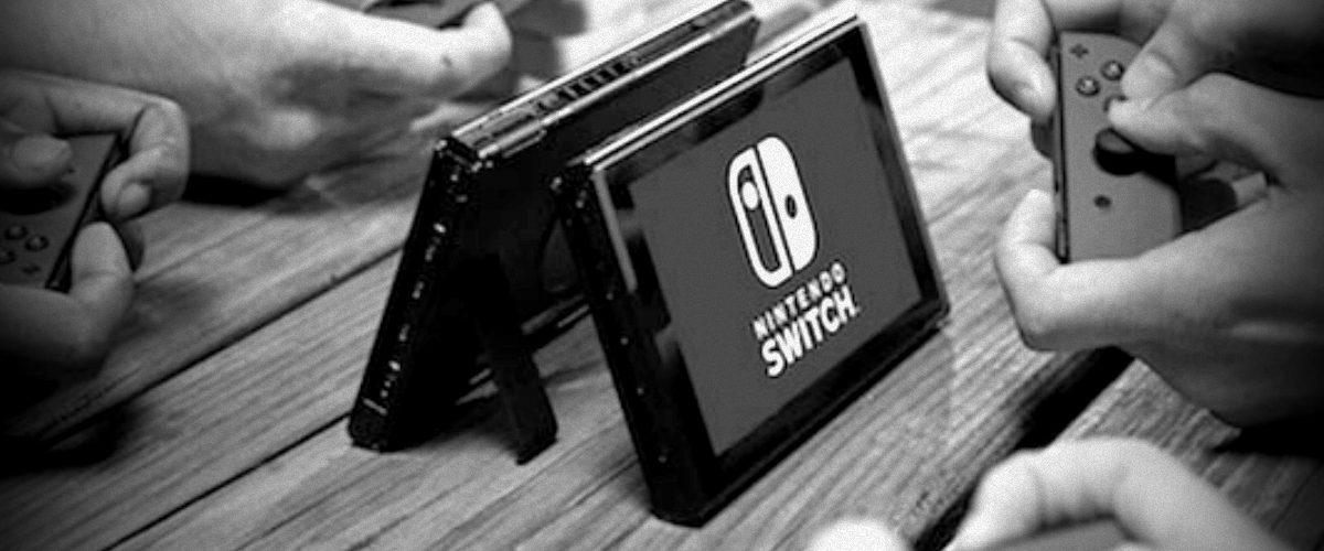 Hoy sale el Nintendo Switch y los expertos dicen que en 2017 se venderán 5 millones de unidades