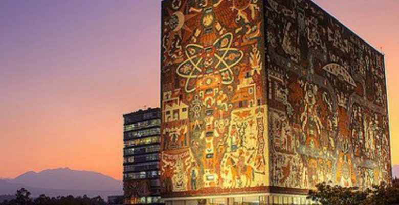 UNAM vuelve a destacar entre las mejores universidades del mundo