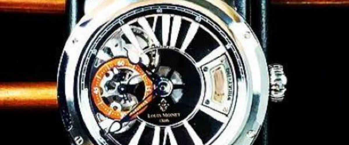 ¿Gastarías $45,000 dólares en un reloj que contiene una gota del whisky más antiguo del mundo?