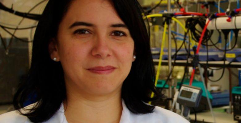 Mexicana patenta en Europa un método para descontaminar el agua de metales