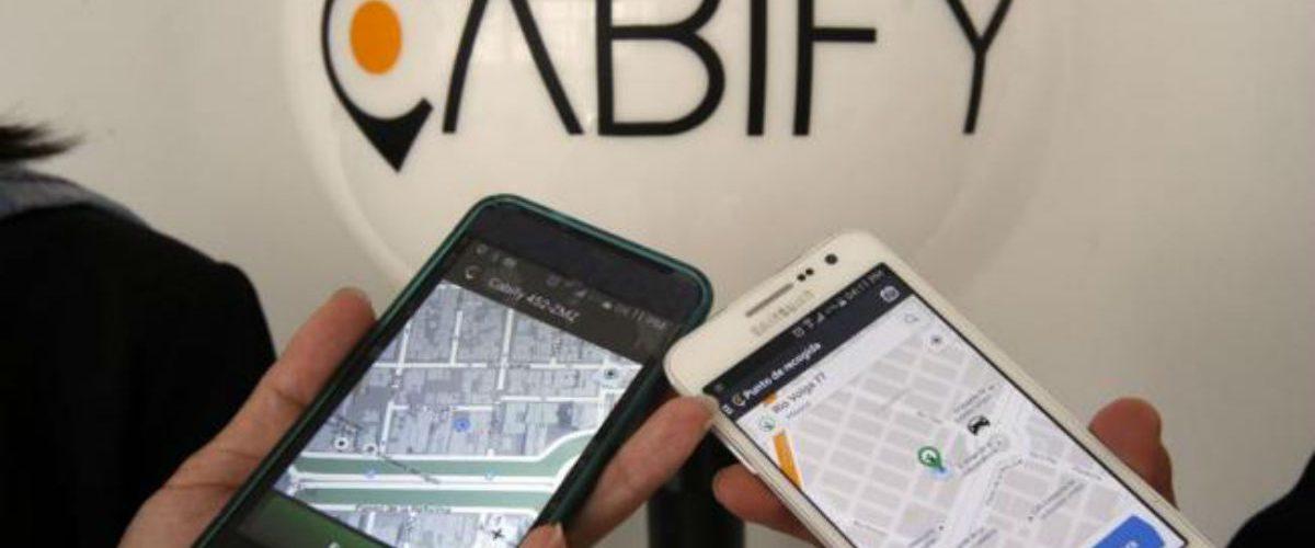 Cabify bajará sus tarifas en la CDMX